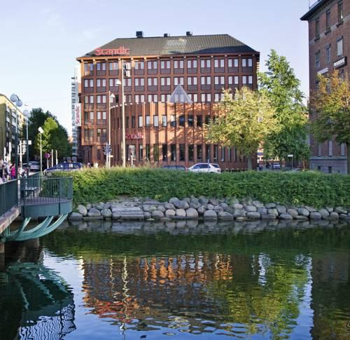 Scandic Malmö City Cover Picture