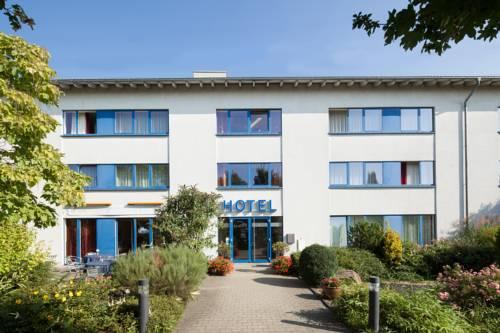 Hotel Bon Prix Cover Picture