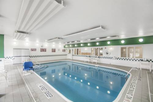 Comfort Suites Rochester Cover Picture