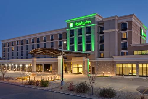Holiday Inn Hotel & Suites Red Deer Cover Picture