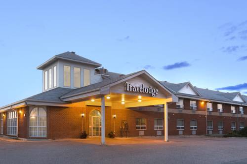 Travelodge Timmins Cover Picture