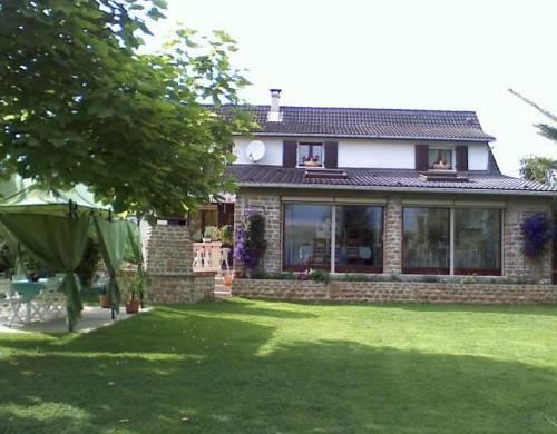 La Maison Ardennaise Cover Picture