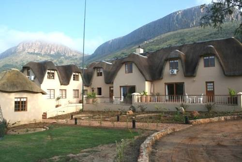 Steynshoop Mountain Lodge Cover Picture
