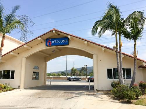 Motel 6 South El Monte Cover Picture