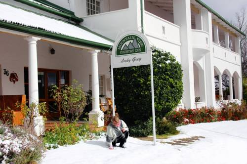 Mountain View Country Inn Cover Picture