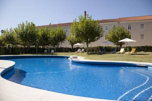 Hotel Termas da Curia Cover Picture
