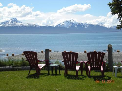 Alaska Beach House Cover Picture