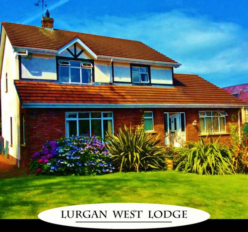 Lurgan West Lodge Cover Picture