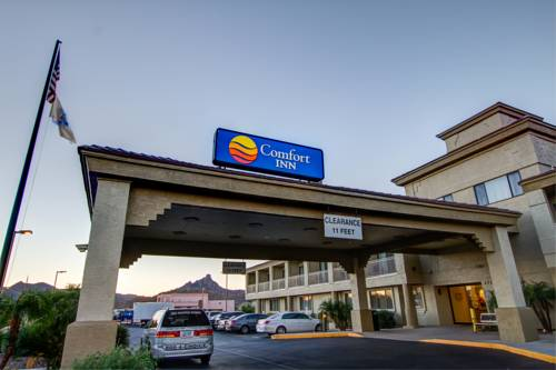 Comfort Inn Fountain Hills - Scottsdale Cover Picture