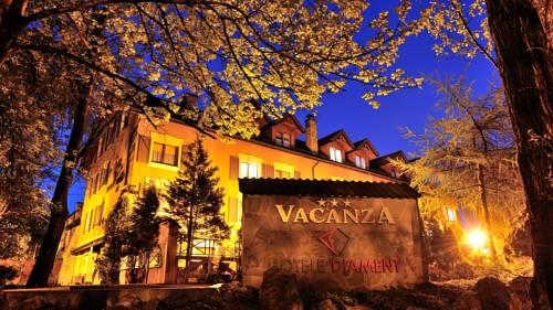 Hotel Diament Vacanza Cover Picture