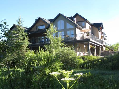 Diamond Willow Bed & Breakfast Cover Picture