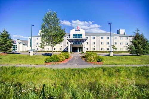 Motel 6 Huntsville Cover Picture
