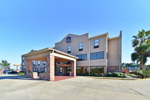 Best Western Rayne Inn Cover Picture