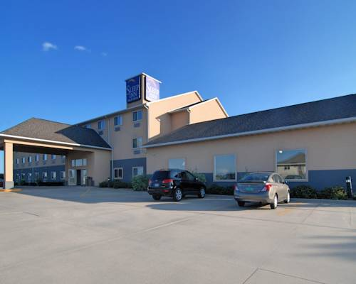 Sleep Inn & Suites Mount Vernon Cover Picture