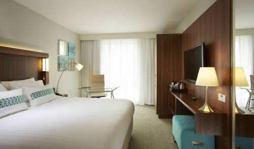 Courtyard by Marriott Aberdeen Airport Cover Picture