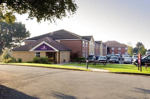 Premier Inn Hereford Cover Picture