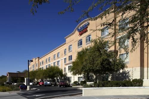 Fairfield Inn & Suites Phoenix Midtown Cover Picture