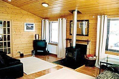 Bea Lodge Cover Picture