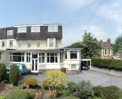 Aveland House Babbacombe Cover Picture