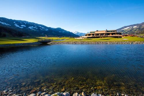 Sportresidenz Zillertal Cover Picture