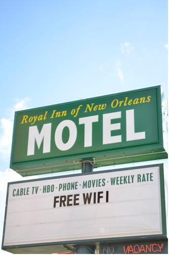 Royal Inn Of New Orleans Cover Picture