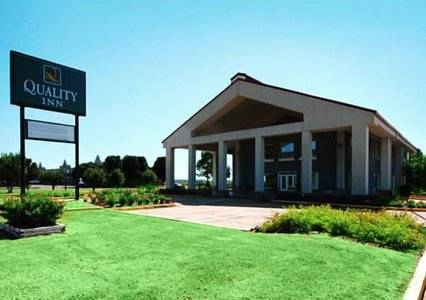 Quality Inn Robinsonville Cover Picture