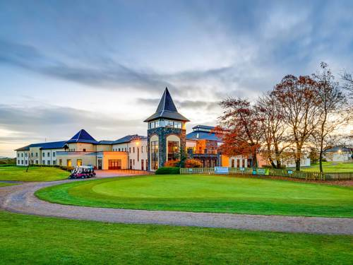 Ballykisteen Hotel & Golf Resort Cover Picture