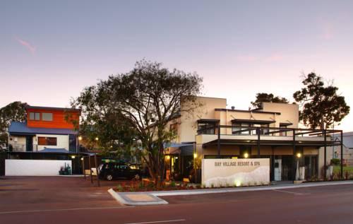 Bay Village Resort & Spa Dunsborough Cover Picture