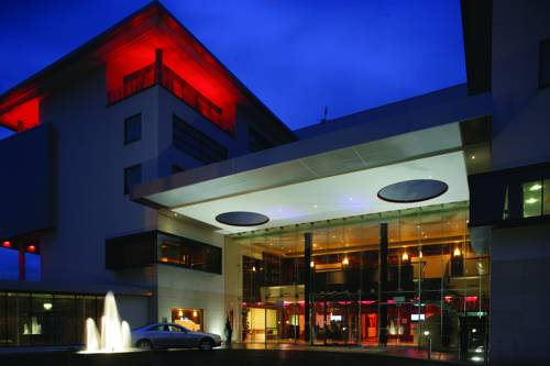 Clayton Hotel Galway Cover Picture