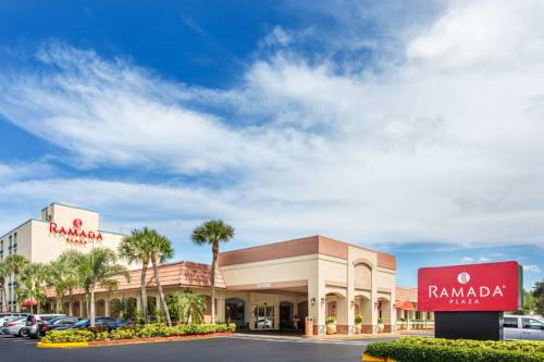 Ramada Plaza Ft. Lauderdale Cover Picture