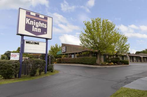 Knights Inn Syracuse-Liverpool Cover Picture