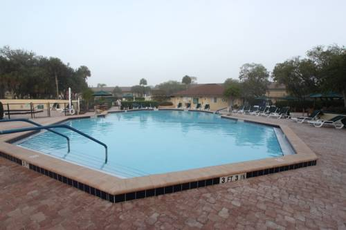 Lehigh Resort Club Cover Picture