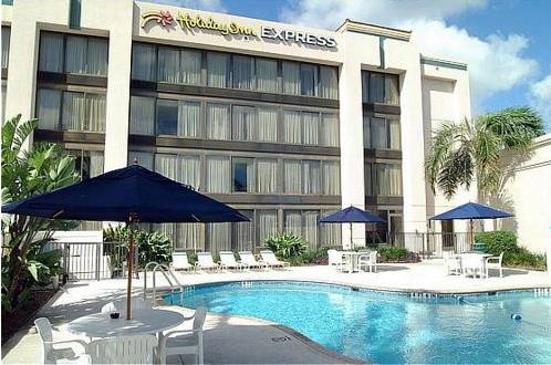 Holiday Inn Express Boca Raton - West Cover Picture