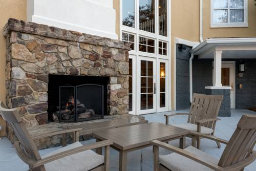 Homewood Suites by Hilton Raleigh/Cary Cover Picture