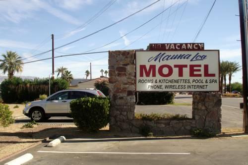 Mauna Loa Motel Cover Picture