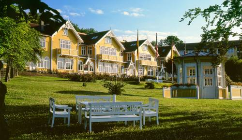 Solstrand Hotel & Bad Cover Picture