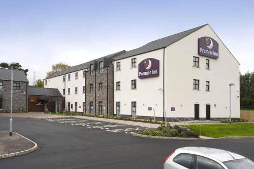 Premier Inn Lisburn Cover Picture