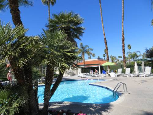 Quality Inn Palm Springs Cover Picture