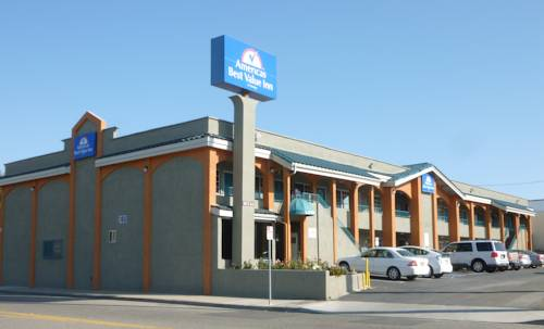 Americas Best Value Inn Corona Cover Picture