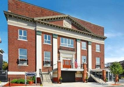 Winthrop Beach Inn and Suites Boston Logan Airport Cover Picture