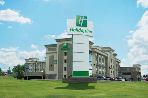 Holiday Inn Calgary Airport Cover Picture