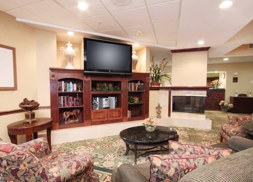 Residence Inn Deptford Cover Picture