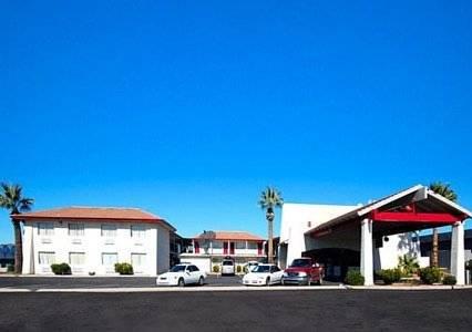 Econo Lodge Tucson Cover Picture
