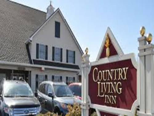 Country Living Inn Cover Picture