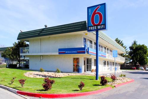 Motel 6 King City Cover Picture