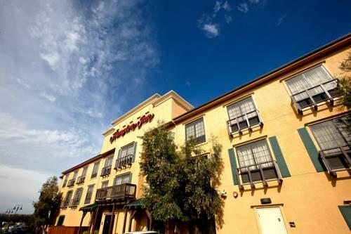 Hampton Inn Norco/Corona Cover Picture