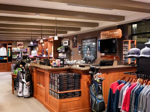 The Westin Bear Mountain Victoria Golf Resort & Spa Cover Picture