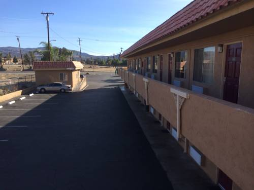 Vagabond Inn Hemet Cover Picture