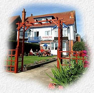 Mickleton Guesthouse Cover Picture