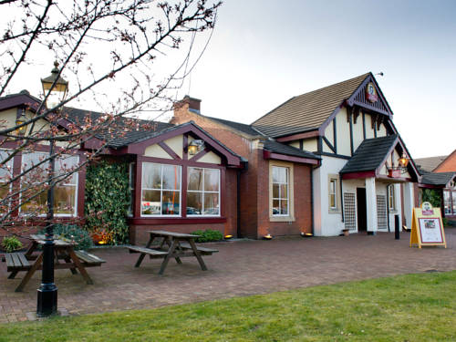 Innkeeper's Lodge Glasgow, Strathclyde Park Cover Picture